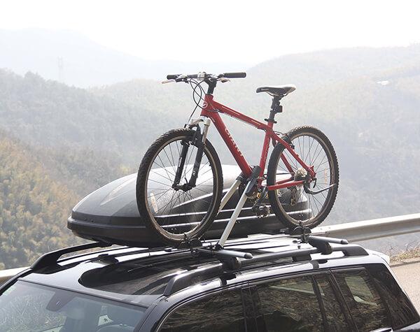 Kerékpárszállító kölcsönzés Sári sport