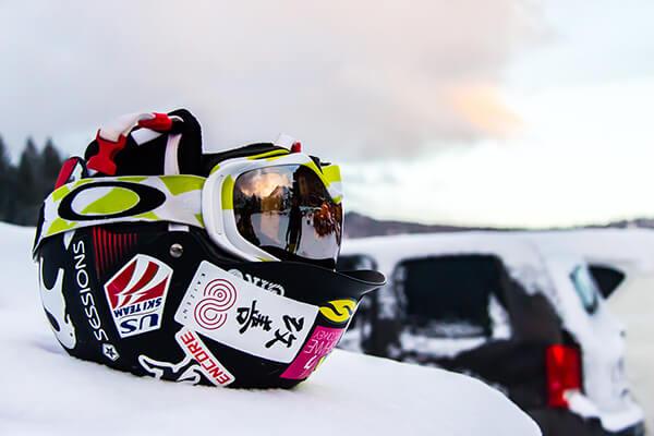 Sí és snowboard Szerviz