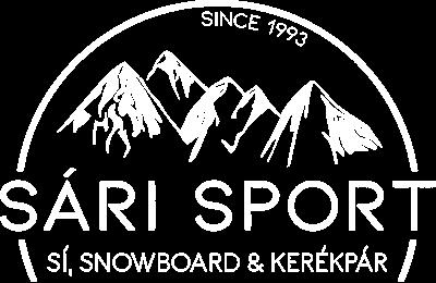 Sári Sport logó